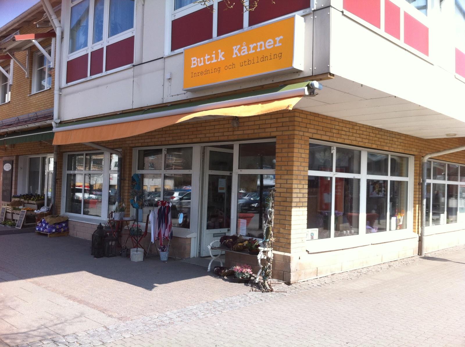 landvetter centrum butiker