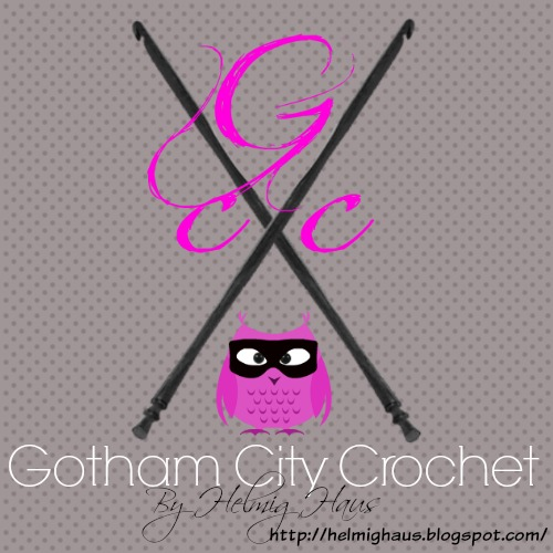 Gotham City Crochet Etsy Shop - By Helmig Haus