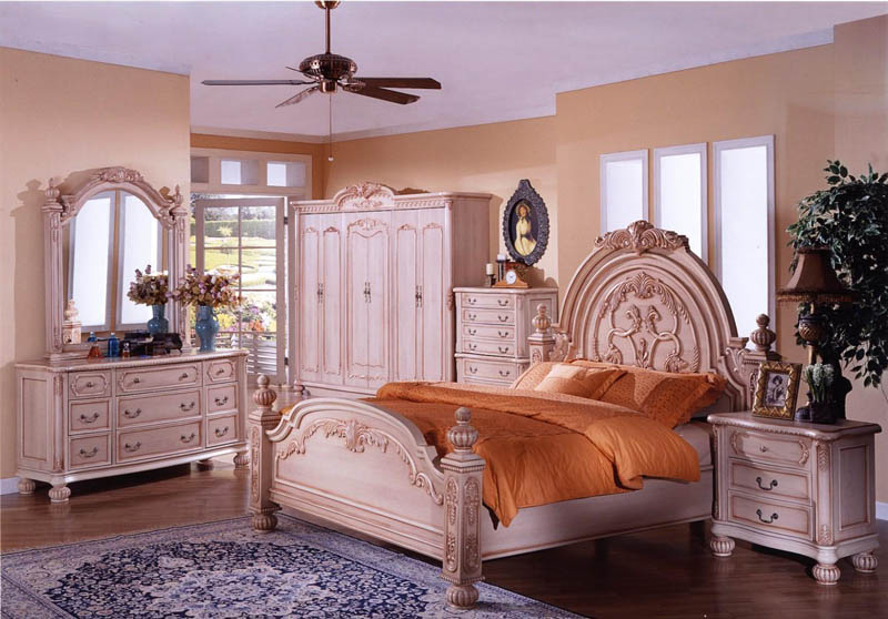 Shabby chic bedroom furniture furniture for Shabby chic furniture