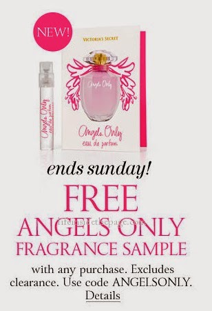 Victoria's Secret | Angels Only | Heavenly Angel | New Fragrances