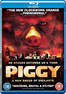 Piggy (2012) BRRip 625MB MKV
