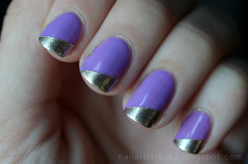 Essie Play Date Nail Polish - Nail Art
