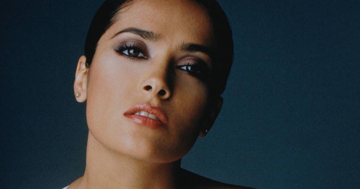All Actress Hollywood: Mexican actress, director and ... Salma Hayek Pics