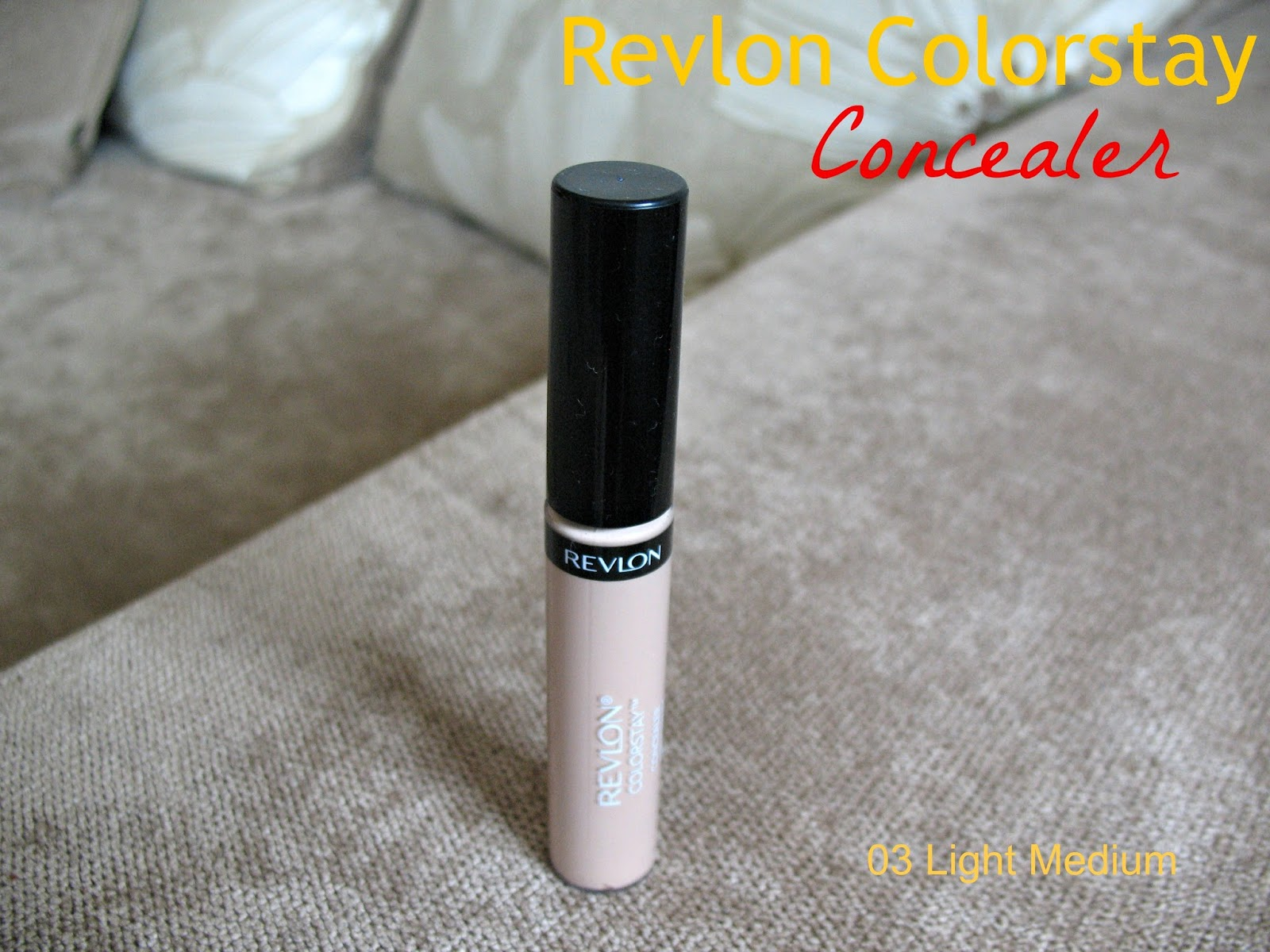 Revlon Colorstay Concealer - shade 03 light medium