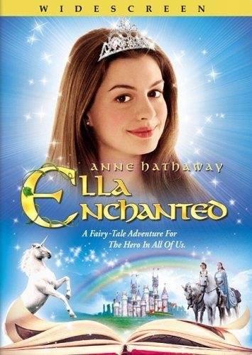 RCS #96: Ella Enchanted
