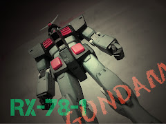 RX-78-1 Gundam