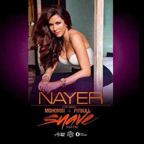 Nayer Feat Pitbull Mohombi - Suavemente (Dj Amor Remix)