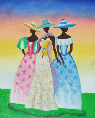 pintura-decorativa-africanas