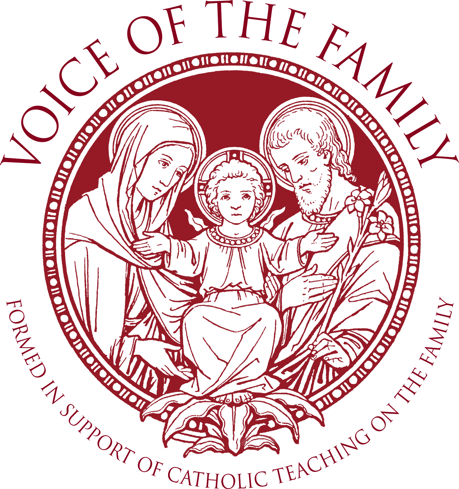 Voice of the Family