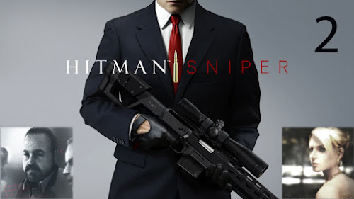 Hitman Sniper v1.5.54637 APK (Mod Money) Data Obb Full Torrent