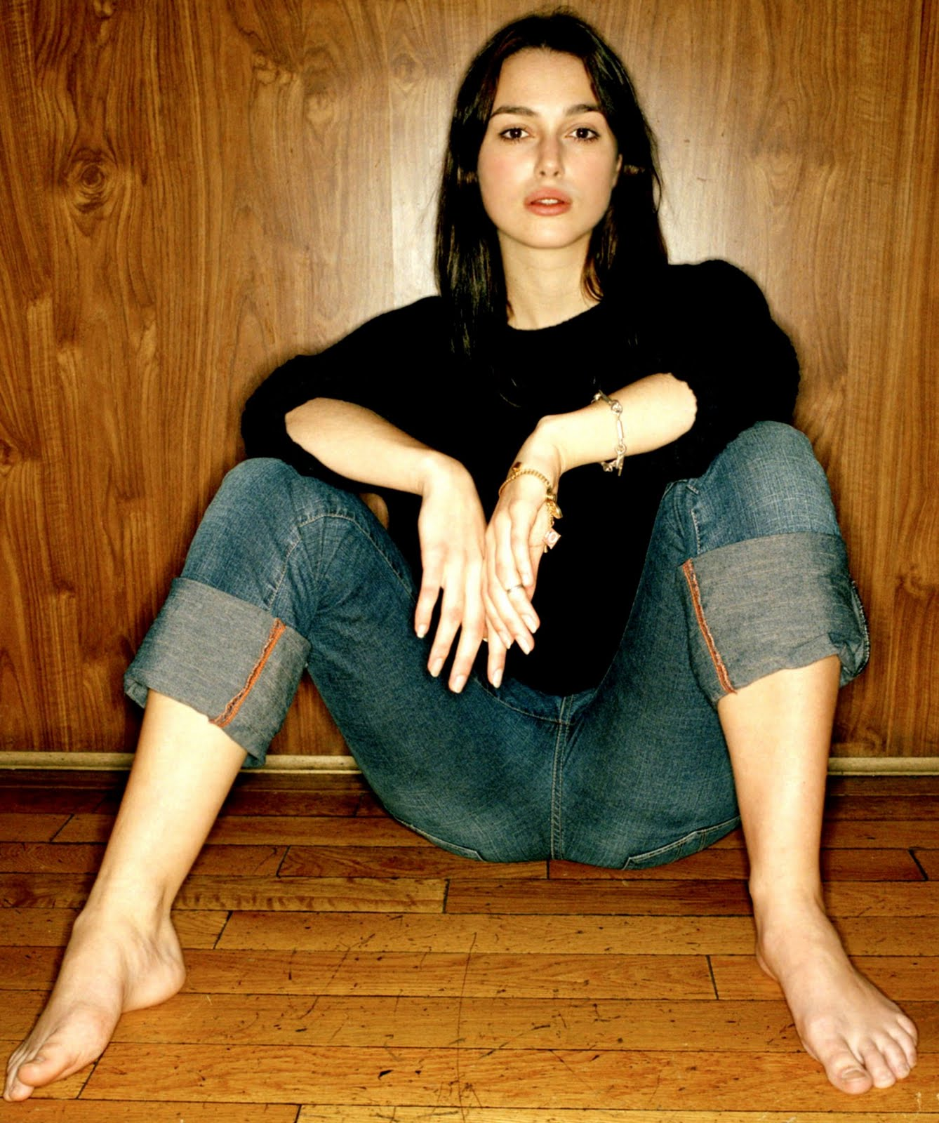 Salma Hayek Nude Photo