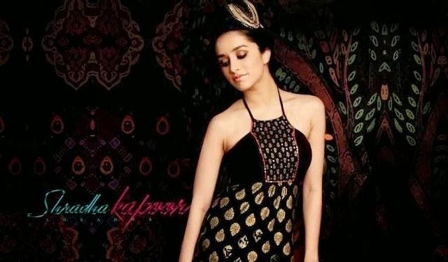 Aashiqui 3 girl Shraddha Kapoor Hot hd Wallpapers