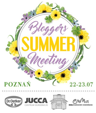 Summer Bloggers Meeting