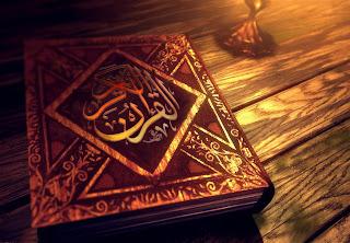 Membaca Al - Qur'an Secara Online nazuafree
