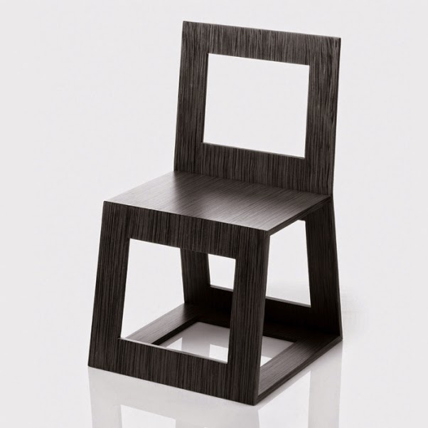 Silla Quad - Sand & Birch