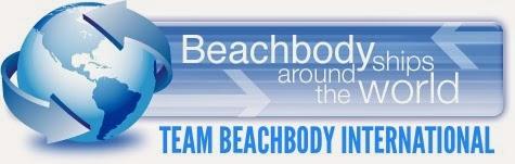 Team Beachbody International Ordering - Shakeology International