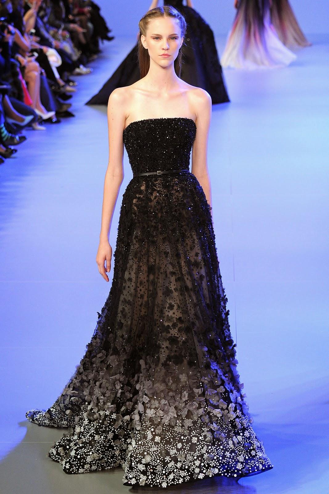 Elie Saab платья