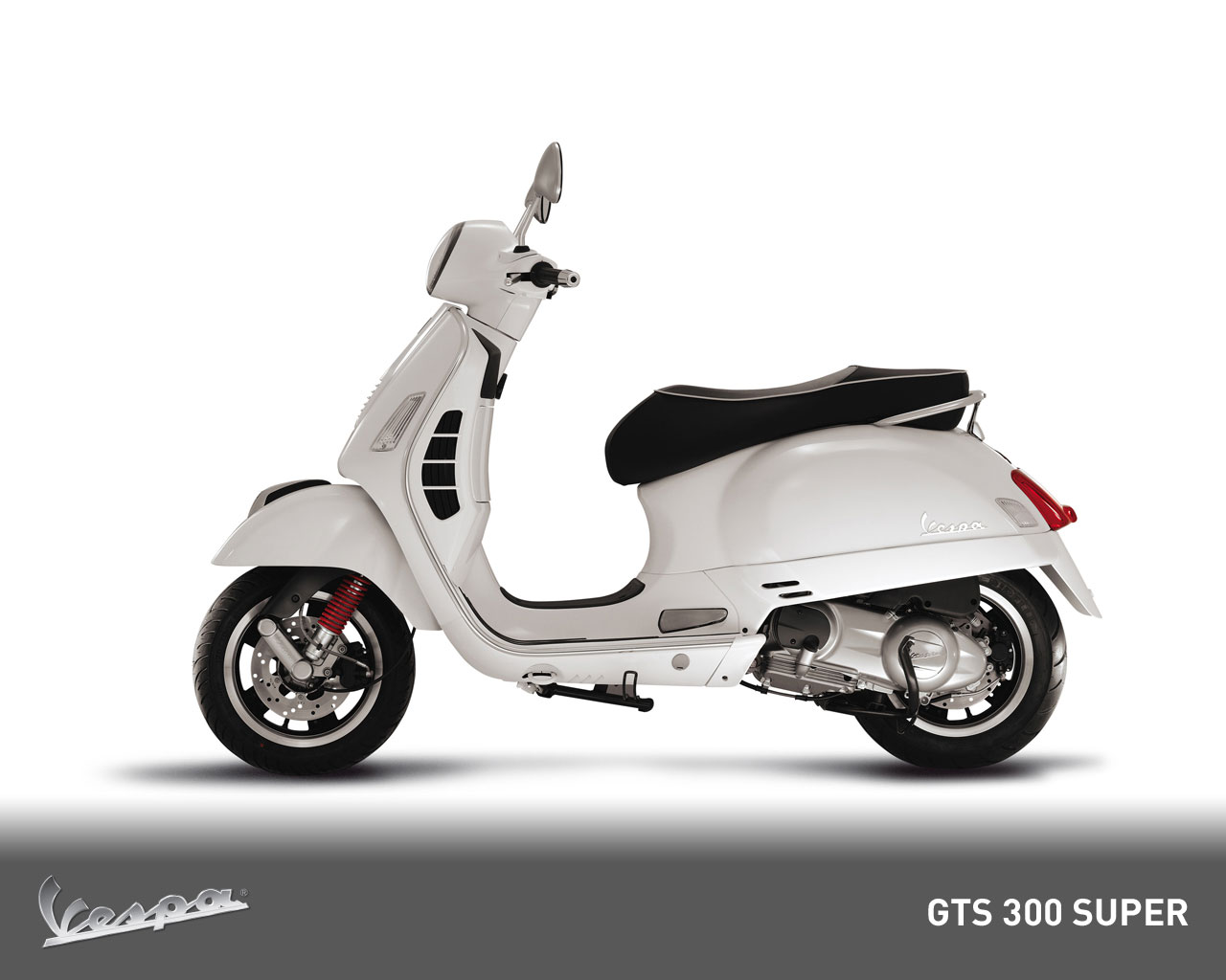 vespa pictures vespa gts 300 super 2010. Black Bedroom Furniture Sets. Home Design Ideas