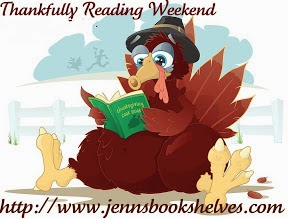 Thanksgiving weekend reading challenge!