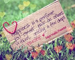 [ Happiness ]