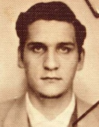 Poeta Javier Heraud
