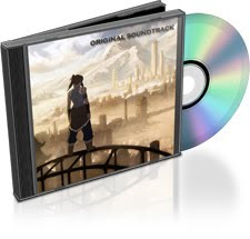 download Legend of Korra – OST
