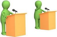 தேர்தல் விவாதக் களம் - 2