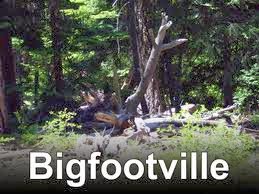 Bigfootville Documentary