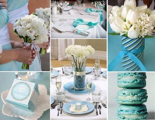 decoracao de casamento azul tiffany e amarelo : decoracao de casamento azul tiffany e amarelo: para as debutantes: Também é perfeito para uma festa de 15 anos