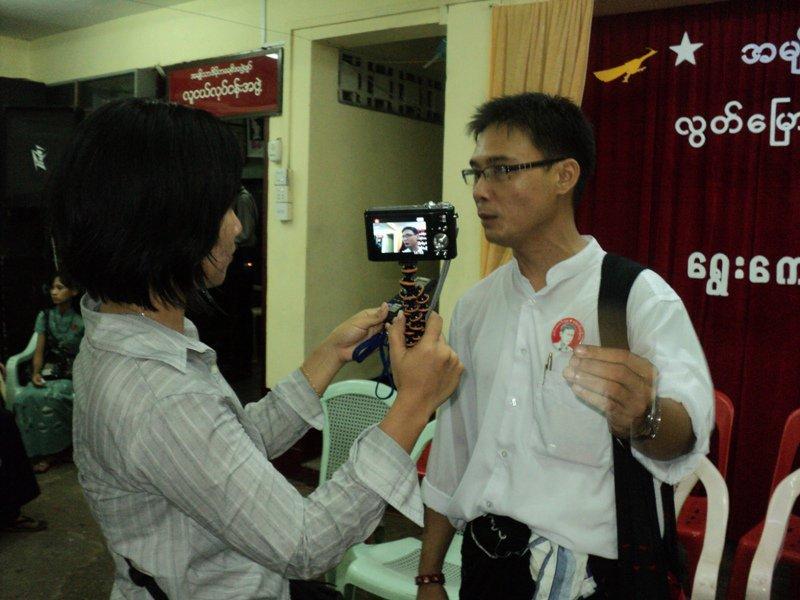 Thaung Shwe | Facebook