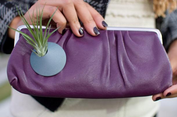 Designer Planter for Dress