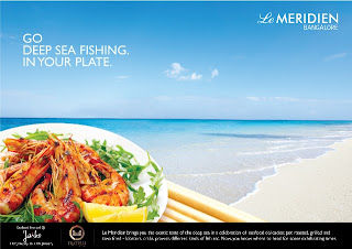 Seafood Festival in Bangalore