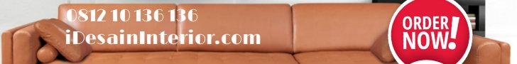 jual sofa kulit import online