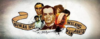 Mga Tagalog na Tula sa Pilipinas: Tula Tungkol sa Wikang Filipino