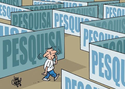 pesquisas