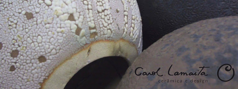 Ateliê de Cerâmica Carol Lamaita