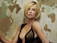 Charlize, Theron, have, plastic, surgery?