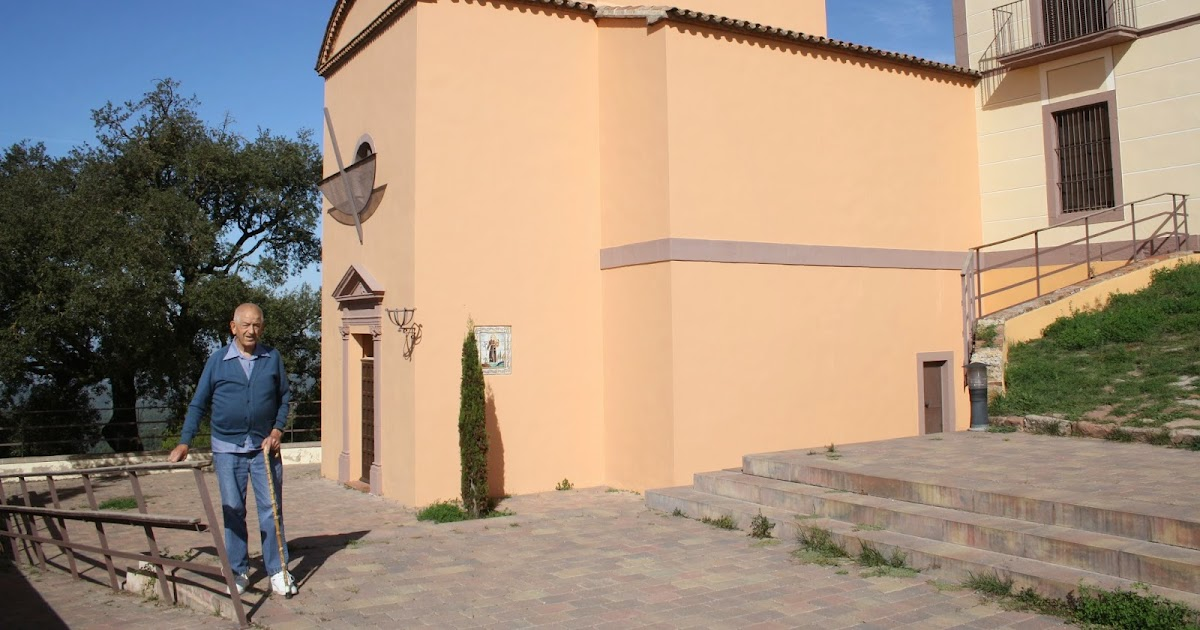 Con ixer catalunya capella de sant antoni de p dua de la - Casas en valles occidental ...