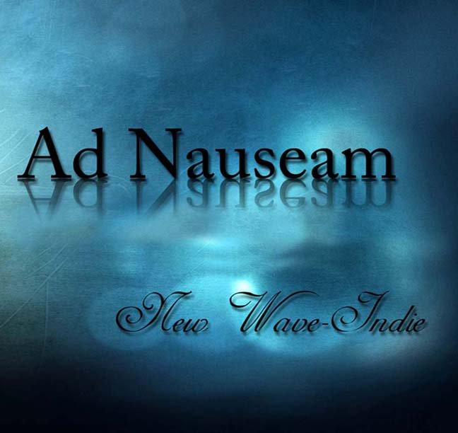 Ad Nauseam: Site de musique New wave,Punk,Indie,World music,Reggae