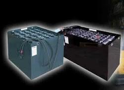 Reparação baterias de tracção