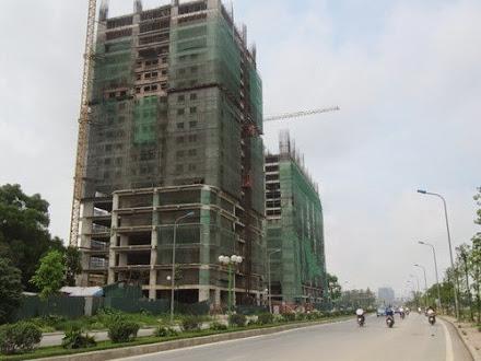 Những dự án có giá trên dưới 20 triệu đồng/m2 có tính thanh khoản cao.