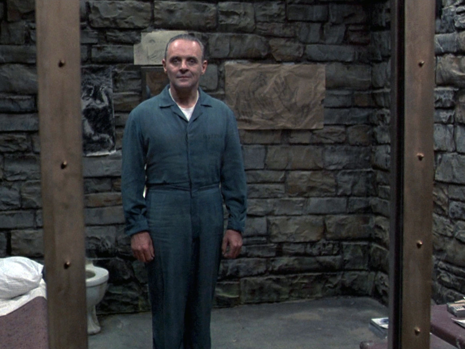 silence of the lambs - photo #45
