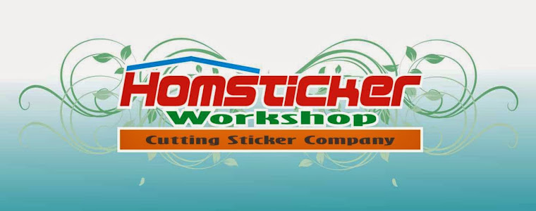 Cutting Sticker, Cutting Sticker Bekasi