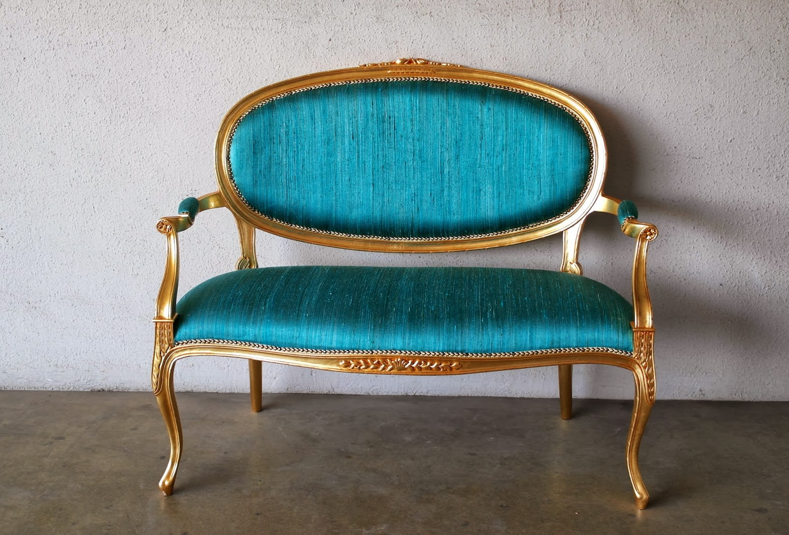 French furniture - Passionately French Furniture Classic And Modern Second Charm
