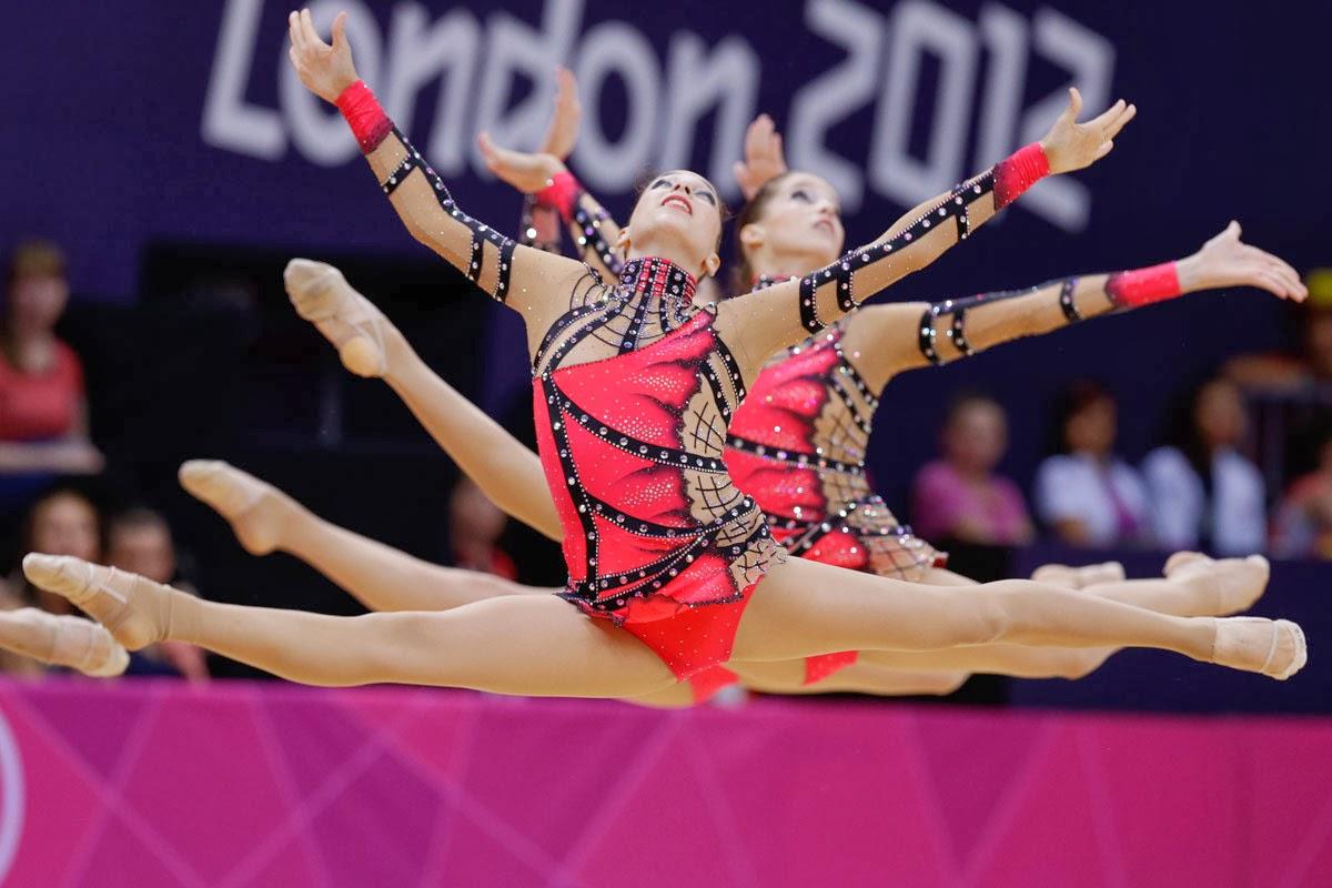 Gimnasia acrobatica tipos de gimnasia for Gimnasia gimnasia
