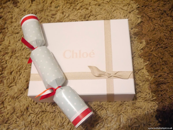 BEAUTY| CHLOE SIGNATURE GIFT SET FROM FRAGRANCE DIRECT