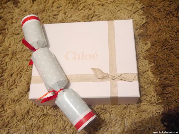 500竞彩网|直接来自香水的CHLOE签名礼品