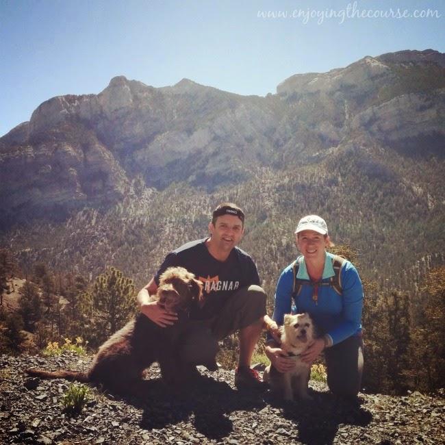 Bristlecone Loop | Enjoying the Course