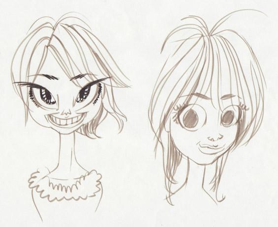 Funny cute 2005 random drawings for Random cute drawings