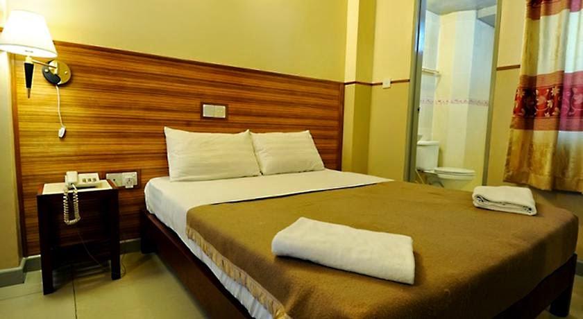 Luckyhiya Hotel Male' Maldives